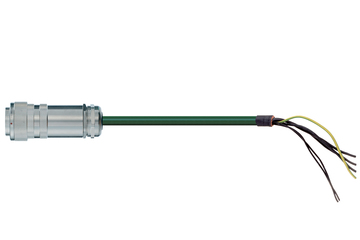readycable® brake cable acc. to Allen Bradley standard 2090-UXNBMP-18Sxx, base cable PVC 6.8 x d