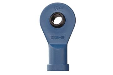 Rod end with female thread, detectable, EBRM igubal®, spherical ball iglidur® RN248, mm