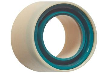 iglidur® polymer bearing with lip seal