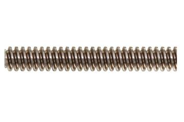 drylin® trapezoidal lead screw, right-hand thread, stainless steel