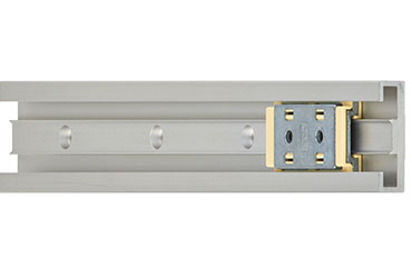 drylin N low-profile linear guides