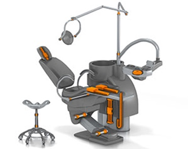 Dental technology and treatment units