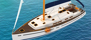 igus solutions for sailboats